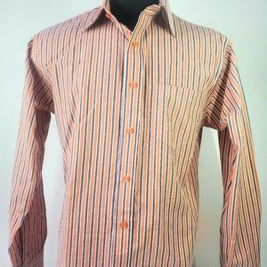 Paul Smith Button Up Long Sleeve Shirt Size 16.5